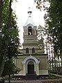 Church of the Transfiguration of Christ in Valgunde 2015-09-26 (6).jpg