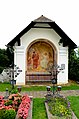 Churchyard chapel 3, Kreuzkirche, Vorau.jpg