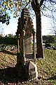 Churchyard monument - geograph.org.uk - 608418.jpg