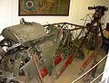 Cieva Autogyro wreckage, Helicopter Museum, Weston-super-Mare. (14421118639).jpg
