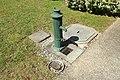 Cimetière de l'Orme au Berger à Magny-les-Hameaux le 9 mai 2015 - 10.jpg