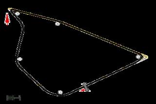 1958 French Grand Prix Motor car race