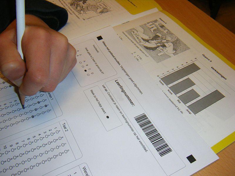File:Cito Eindtoets Basisonderwijs.JPG