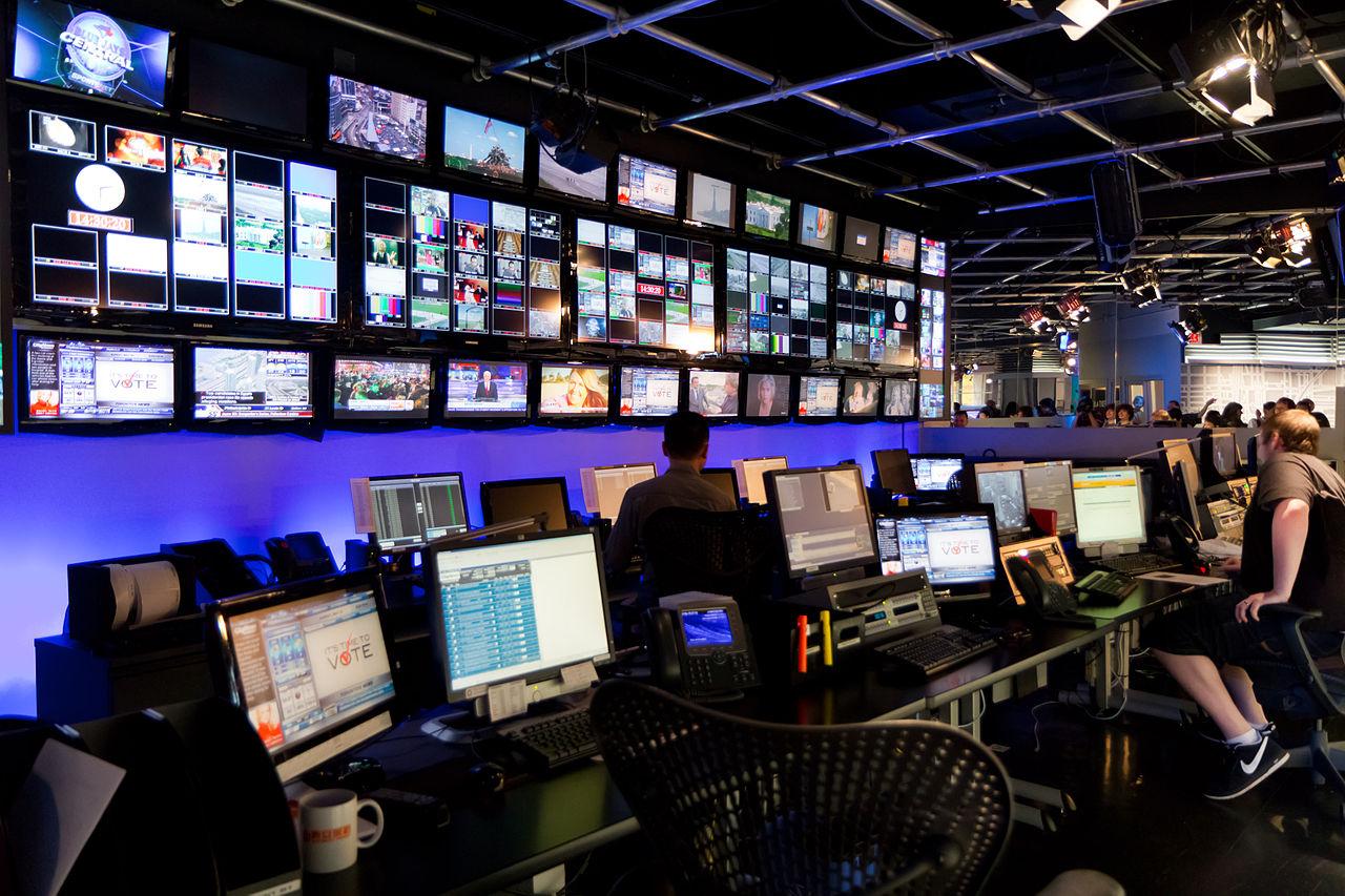 File City Tv Control Room Doors Open Toronto 2012 1 Jpg
