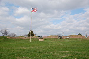 Civil War Defenses of Washington (Fort Stevens) FSTV CWDW-0007.jpg