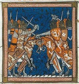 Second Barons' War