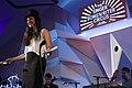 Clara Blume - The Singer Songwriter Circus - popfest Wien 2014 05.jpg