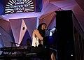Clara Blume - The Singer Songwriter Circus - popfest Wien 2014 06.jpg
