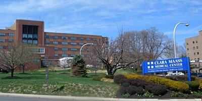 Clara Maass Medical Center