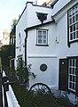 Clarendon Cottage, Gentleman's Row, Enfield - geograph.org.uk - 306031.jpg