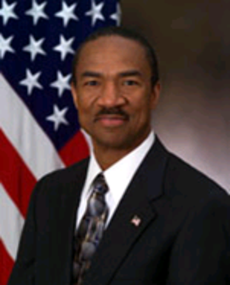 Defense Acquisition University - Claude Bolton-Former head of DAU and Former Assistant Secretary of the Army for AT&L