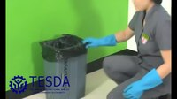 File:Cleaning the Trash Can (TESDA).webm