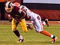 Cleveland Browns vs. Washington Redskins (20395616689).jpg