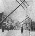 Cleveland blizzard 1913, poles down.png