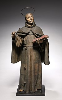 Peter of Alcantara Spanish Franciscan friar, Roman Catholic saint