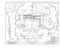 Clifford Miller House, State Route 23, Claverack, Columbia County, NY HABS NY,11-CLAV,2- (sheet 10 of 14).png