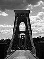 Clifton Suspension Bridge - geograph.org.uk - 1769123.jpg
