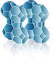 Clinoptilolite Zeolite Cage Structure.jpg