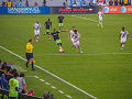 Clint Dempsey defended by LA Galaxy.jpg