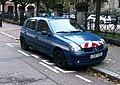 Clio Gendarmerie TGI de Strasbourg.JPG