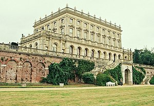 English: Cliveden House