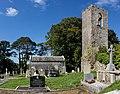 Clogheen, County Tipperary - Cornelius O'Callaghan Mausoleum - 20180903120807.jpg