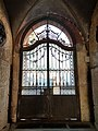 Cloisters gate to Herder Square.jpg