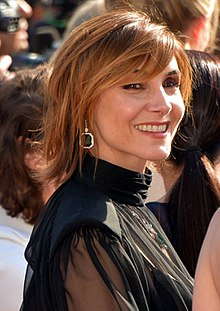 Clotilde Courau