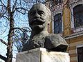 Cluj-Napoca-Piata Ștefan cel Mare, nr.17-bustul lui Alex.Vaida Voievod-IMG 4941.jpg