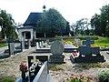 Cmentarz parafialny w Czarnowąsach Gmina Dobrzeń Wielki (15).JPG