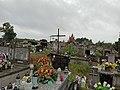 Cmentarz rzymsko-katolicki w Suchej (powiat radomski) 2020.07.11 01.jpg