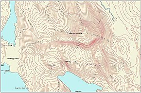 Contour line - Wikipedia on