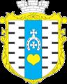 Coat of Arms of Berezan.png