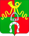 Coat of Arms of Voroninskoe (Moscow oblast).png