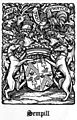 Coat of Arms of the Lord Sempill.jpg