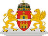 Coat of arms of Budapest.png