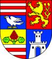 Coat of arms of Košický kraj.png