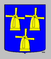 Coat of arms of Papendrecht.png