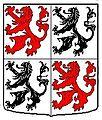 Coat of arms of Schoonhoven (old version).jpg