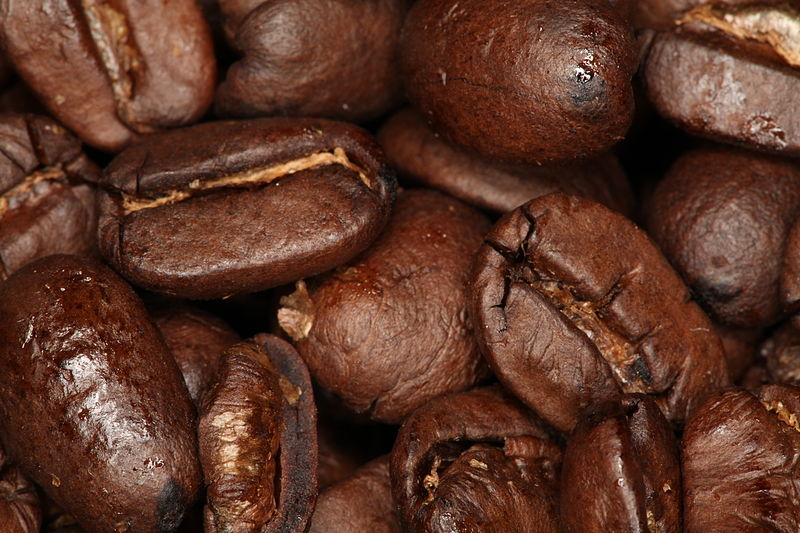 File:Coffee Beans macro 2.jpg