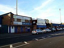 Colchester United's Layer Rd Ground - geograph.org.uk - 63984.jpg
