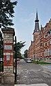 Collège Notre-Dame de Basse-Wavre entrance (DSCF7557).jpg