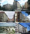 Collage of Śródmieście district, Szczecin.png