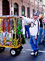Collars for New Orleans Mardi Gras 2008.jpg