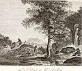 Collection de cent-vingt estampes, gravée d'après les tableaux and dessins qui composoient le cabinet de m. Poullain précédée d'un abrégé historique de la vie des auteurs qui la composent Cette suite (14592166450).jpg