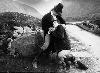 <i>The Colleen Bawn</i> (1911 American film) 1911 US short film directed by Sidney Olcott