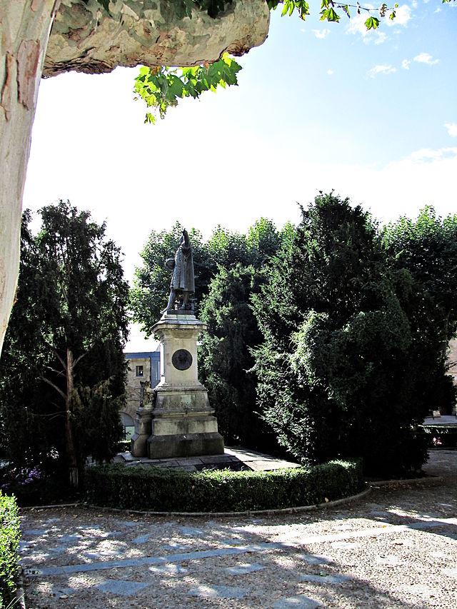 Plaza de Colón_1