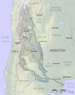 Colorado River Argentina basin map.png