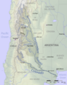 Colorado River Argentina basin map.png