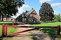 Colourful farmhouse at Koningsweg Schaarsbergen called Wildhoeve 1959 - panoramio.jpg